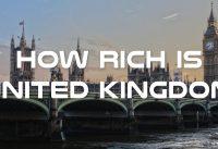 How Rich is United Kingdom - Inside UK Economy Documentary