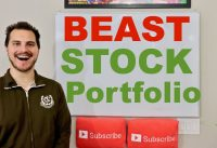 How To Build a Beast Stock Market Portfolio 2018