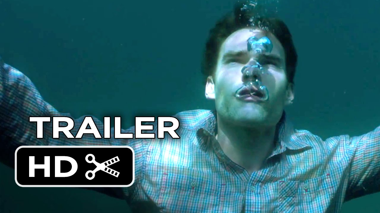 Just Before I Go Official Trailer #1 (2015) - Seann William Scott, Elisha Cuthbert Movie HD