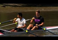 Rowing: How Hard Can It Be?