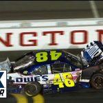 Top 5 Moments from Darlington Raceway - NASCAR Sprint Cup