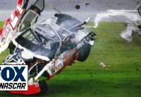Behind the Wreck: Darrell Waltrip - 1991 Pepsi 400 - Pt. 2