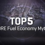 CNET On Cars - Top 5: MORE fuel economy myths
