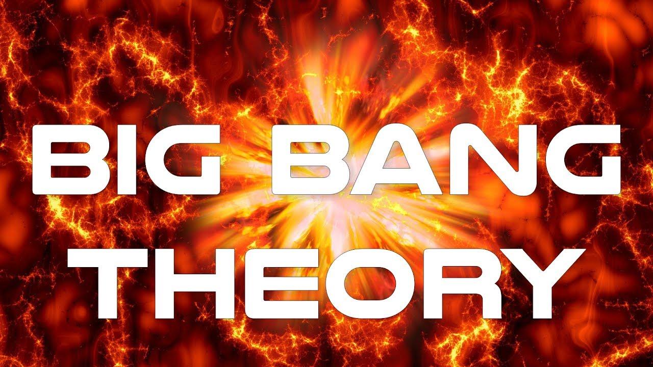 Learn the Big Bang Theory Documentary