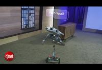 The evolution of Microsoft's HoloLens