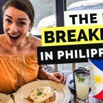 Batangas has BEST Breakfast in THE PHILIPPINES?