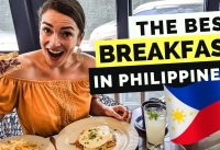 Batangas has BEST Breakfast in THE PHILIPPINES?