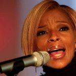 "Mary J. Blige Live: ""This Christmas"" 