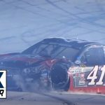 "Radioactive: Darlington - ""Y'all honestly just don't want to (expletive) win..."" 