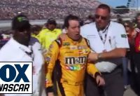 "Radioactive: Las Vegas - ""Get the [expletive] off me."" 