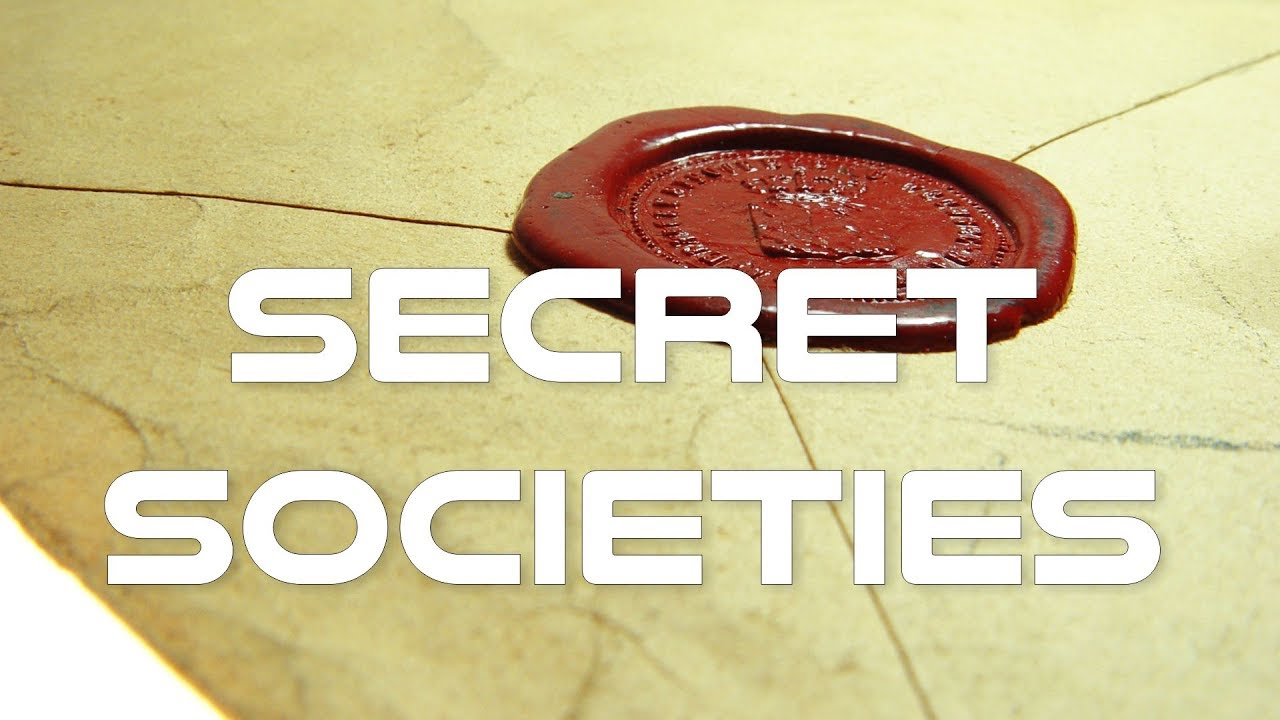 Secret Societies Documentary