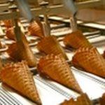 Ice Cream Cones   How It's Made