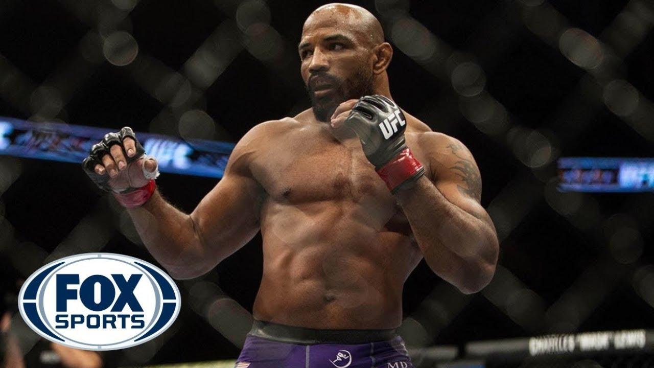 Romero's Path to UFC stardom