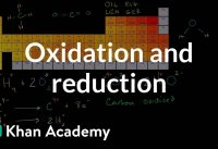 Introduction to redox reactions | Redox reactions and electrochemistry | Chemistry | Khan Academy