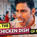 Is THIS the BEST STREETFOOD CHICKEN dish we've ever tasted??