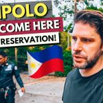 ANTIPOLO - DON'T COME HERE without reservation - First Philippines Motovlog