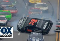 Hub's Top 5: Worst Talladega Crashes