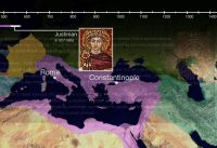 Justinian and the Byzantine Empire | World History | Khan Academy