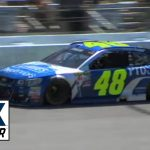 "Radioactive: Richmond - ""I'm just messing with you."" - 'NASCAR Race Hub'"