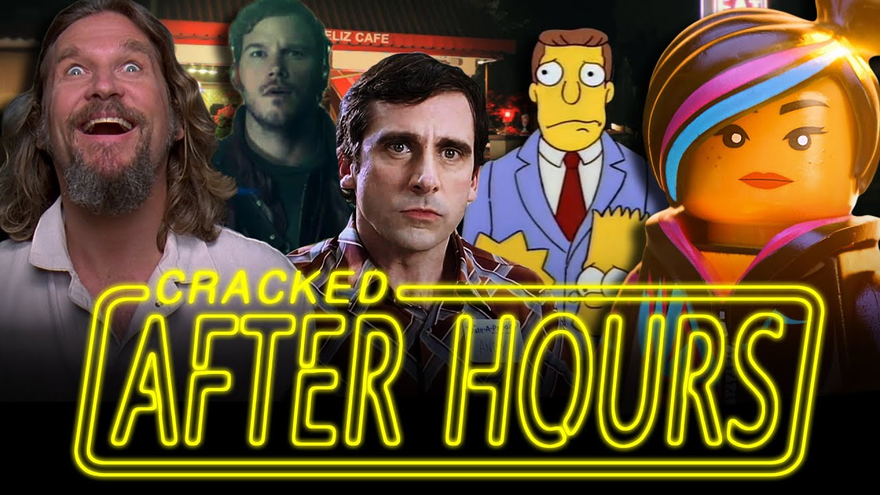 14 Super Powers That Every Movie Character Apparently Has - After Hours