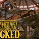 5 'Jurassic Park' Plot Holes With Horrifying Implications - After Hours